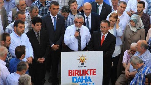 Hilafet tekrar Türkiye'den ayağa kalkacak