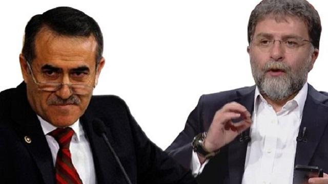 Ahmet Hakan: Özkes son 60 yılın en küçük siyasi ahlaksızı