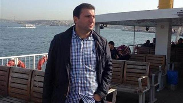 PKK Şemdinli'de yol kesti... 1 ölü 1 yaralı