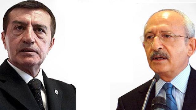 BOMBA... CHP'den Osman Pamukoğlu'na adaylık teklifi
