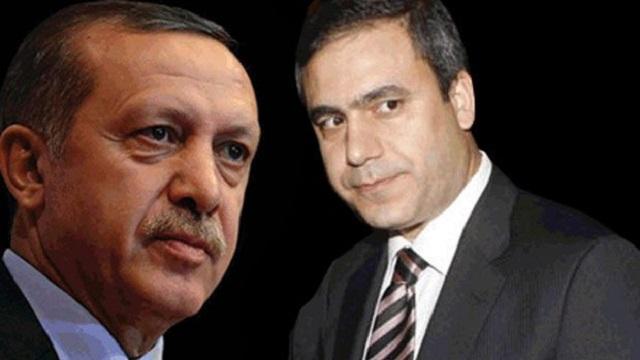 Erdoğan ile Fidan'ın sürpriz görüşmesi