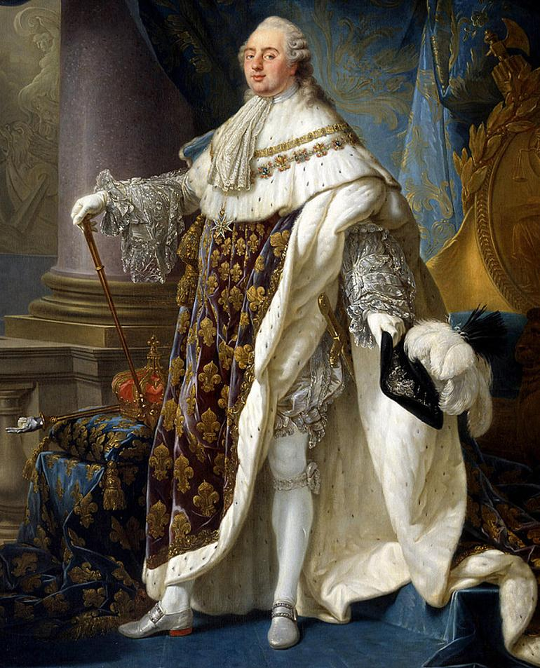 the life and reign of louis xvi Life and times of louis xvi and marie antoinette louis the xvi had a desire to be loved by his people and focused mainly on a united religion and a foreign policy he was pressured by jansenist parliament to expel jews, from france, which he ultimately did.