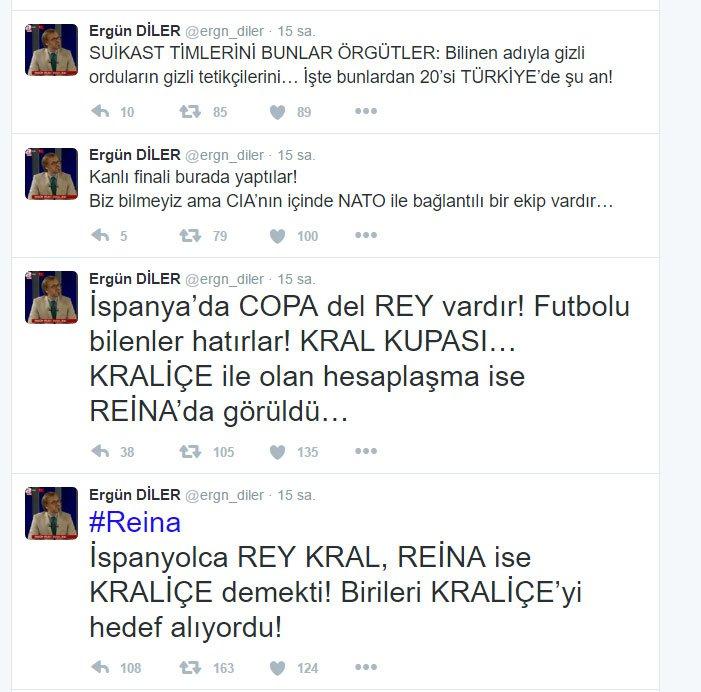 Kraliçe Reina
