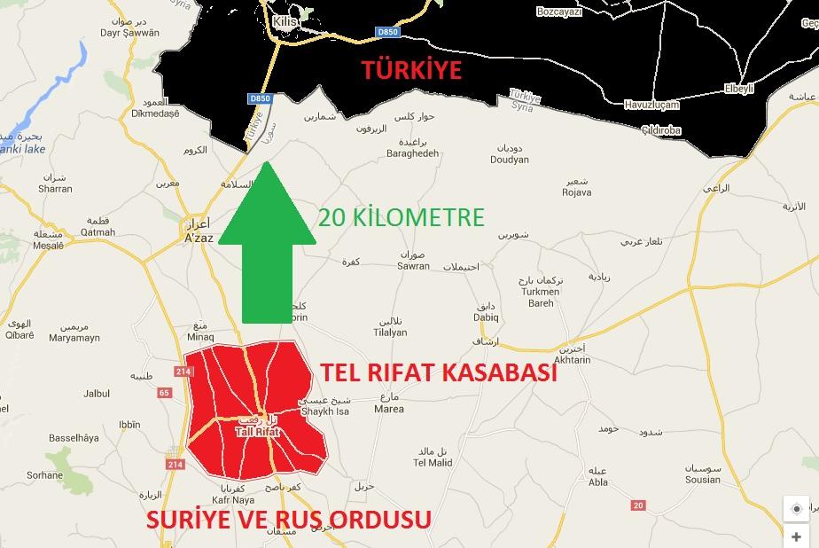 Image result for tel rıfat